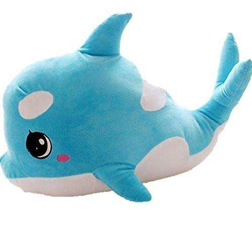 Toy - Blue Narwhal Toy - Narwhal Stuffed Animal - Narwhal Plush - Narwhal Figurine - Narwhal Plushie - Narwhal Doll - Narwhal Aurora - Narwhal Figure
