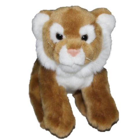 Toy - LightningStore Adorable 20 Cm Lion Cub Baby Dolls Realistic Looking Stuffed Animal Plush Toys Plushie Children's Gifts Animals
