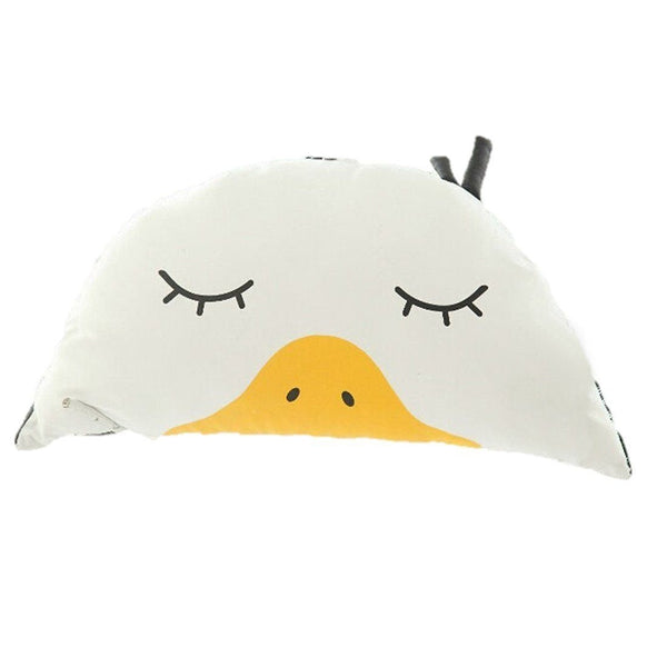 Toy - LightningStore Adorable Cute Duck Pillow Cushion Stuffed Animal Doll Realistic Looking Plush Toys Plushie Children's Gifts Animals