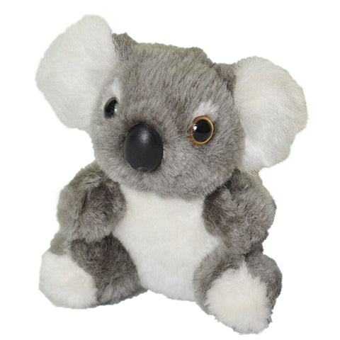 Toy - LightningStore Adorable Cute Koala Doll Realistic Looking Stuffed Animal Plush Toys Plushie Children's Gifts Animals