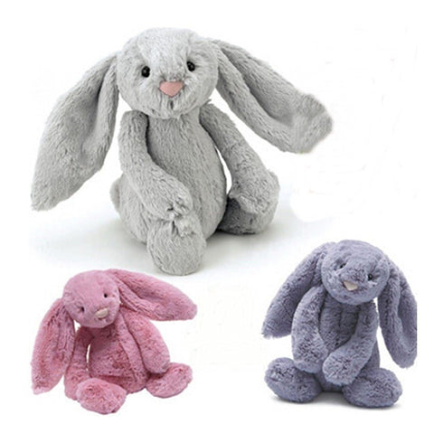 Toy - LightningStore Bunnies 45CM Length Cute Lovely Baby Toys Plush Toy For Kids Gifts