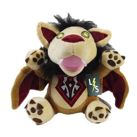 Toy - LightningStore Super Adorable Lion Tiger Dragon Monster Plush Toy Doll For Kids