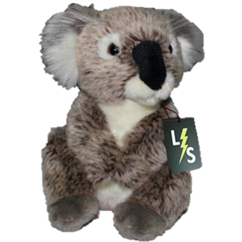 Toy - LightningStore Super Cute Australian Koala Doll Realistic Looking Stuffed Animal Plush Toys Plushie Children's Gifts Animals ...