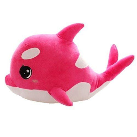 Toy - Pink Narwhal Toy - Narwhal Stuffed Animal - Narwhal Plush - Narwhal Figurine - Narwhal Plushie - Narwhal Doll - Narwhal Aurora - Narwhal Figure