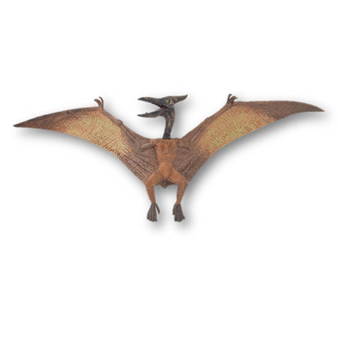 Toy - Pterodactyl Dinosaur Action Figure Toy - A Must Have For Children And Teens - Excellent As A Collector's Item