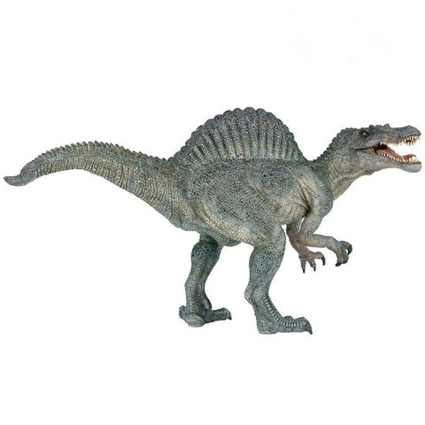 Toy - Spinosaurus Dinosaur Action Figure Toy - A Must Have For Children And Teens - Excellent As A Collector's Item