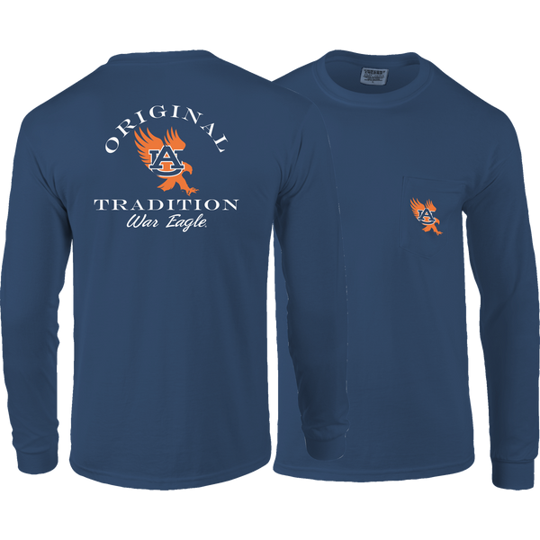 Original Tradition Longsleeve T-Shirt