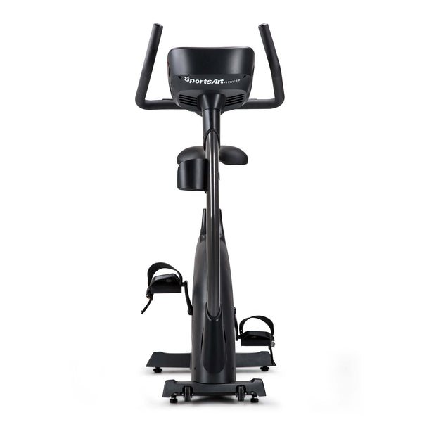 SportsArt C545U Upright Bike