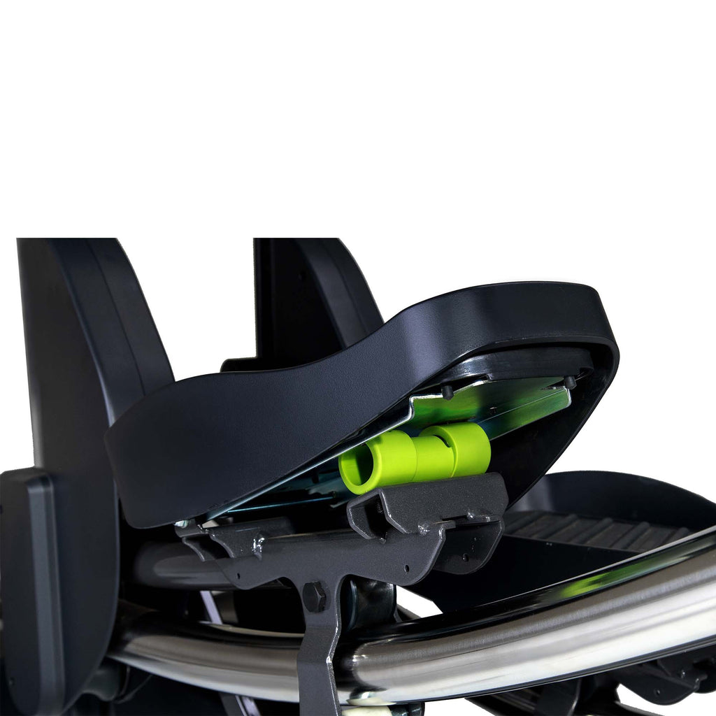 SportsArt e875 Elliptical