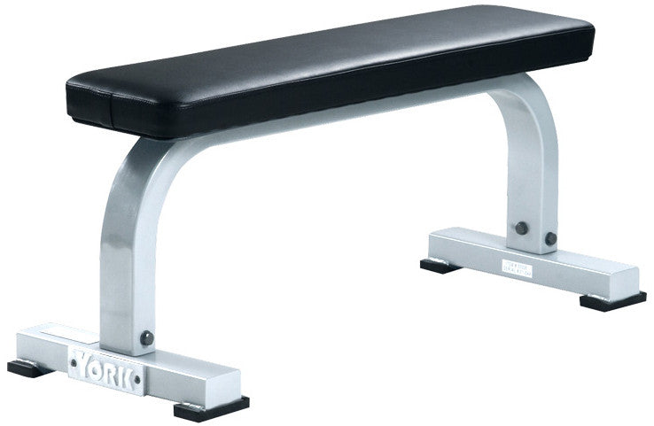 York Barbell Flat Bench
