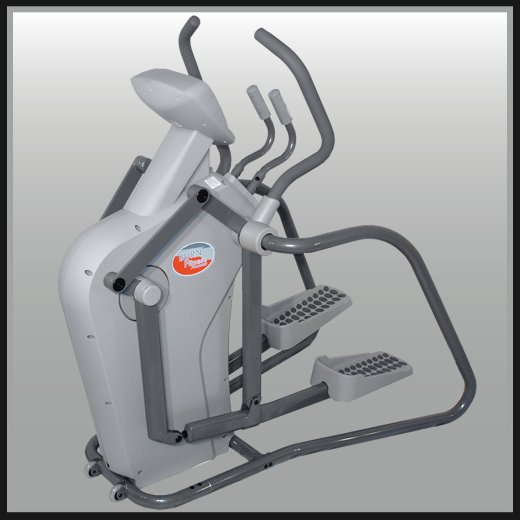 Burn Fitness S2 Standard Elliptical Trainer