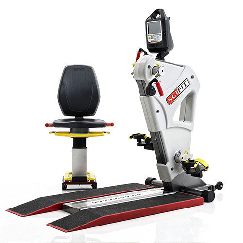 SciFit IF-PRO1 Inclusive Upper Body Ergometer