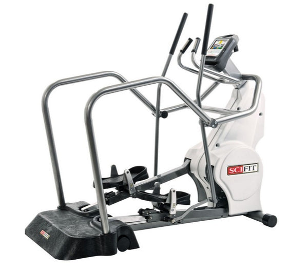 SciFit SXT7000e Easy Entry Elliptical
