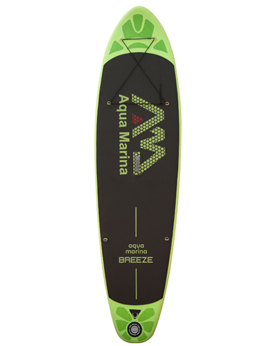 Aqua Marina G3 Breeze Inflatable Stand-Up Paddleboard