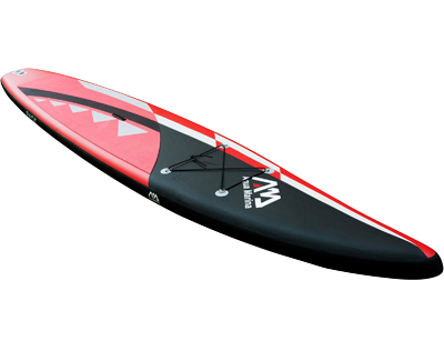 Aqua Marina Race Inflatable Stand-Up Paddleboard