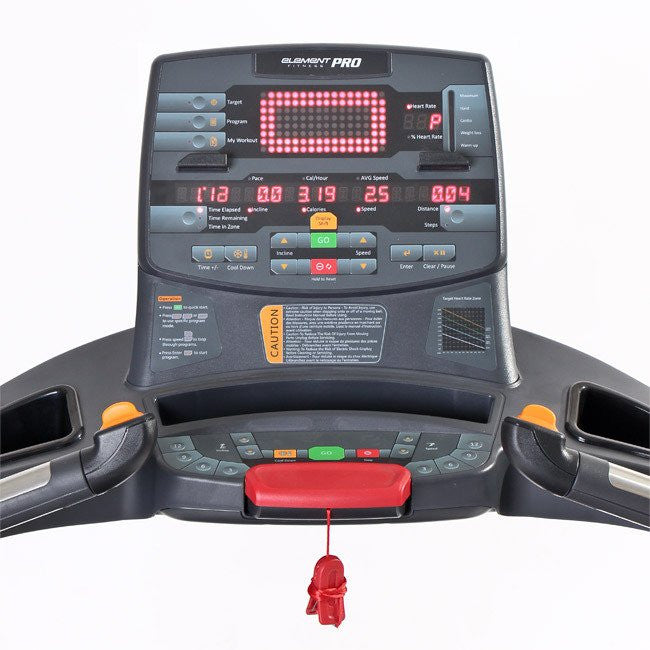 Element Fitness LCT5000 Treadmill