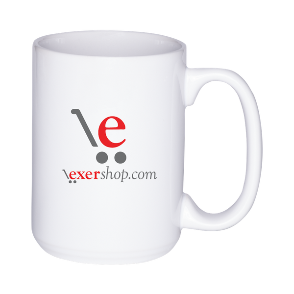 ExerShop Coffee Mug