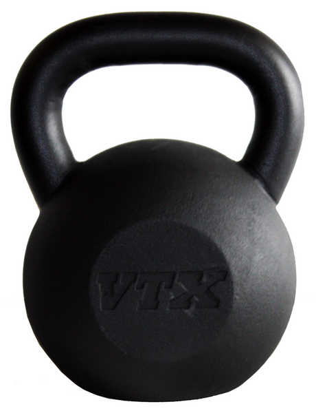 Troy Barbell Cast Iron Kettlebells