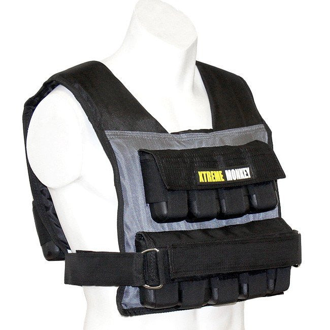 Adjustable Weight Vests