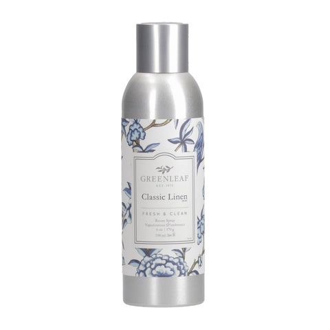 "SPRAY D'AMBIANCE ""CLASSIC LINEN"""