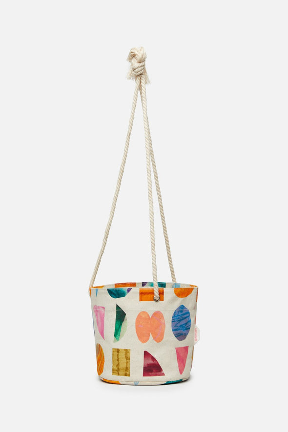 Gorman Planter Gorman Shape Up Medium Hanging Planter