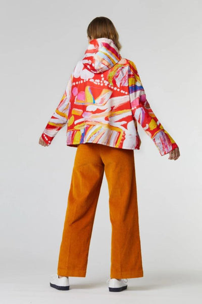 Gorman Raincoat Gorman Yimirri Raincoat