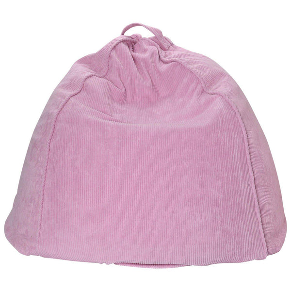 Kip & Co Bean bag Kip & Co Lilac Cord Beanbag