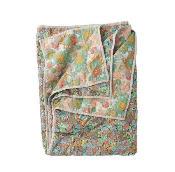Society of Wanderers Duvet cover Society of Wanderers Carole/Wanda Double Sided Quilt (Pre-Order)