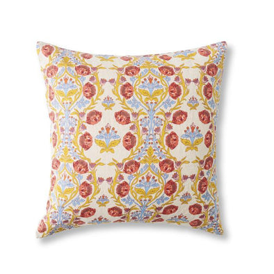 Antipodream Society of Wanderers Lydia Floral Cushion (Pre-Order)