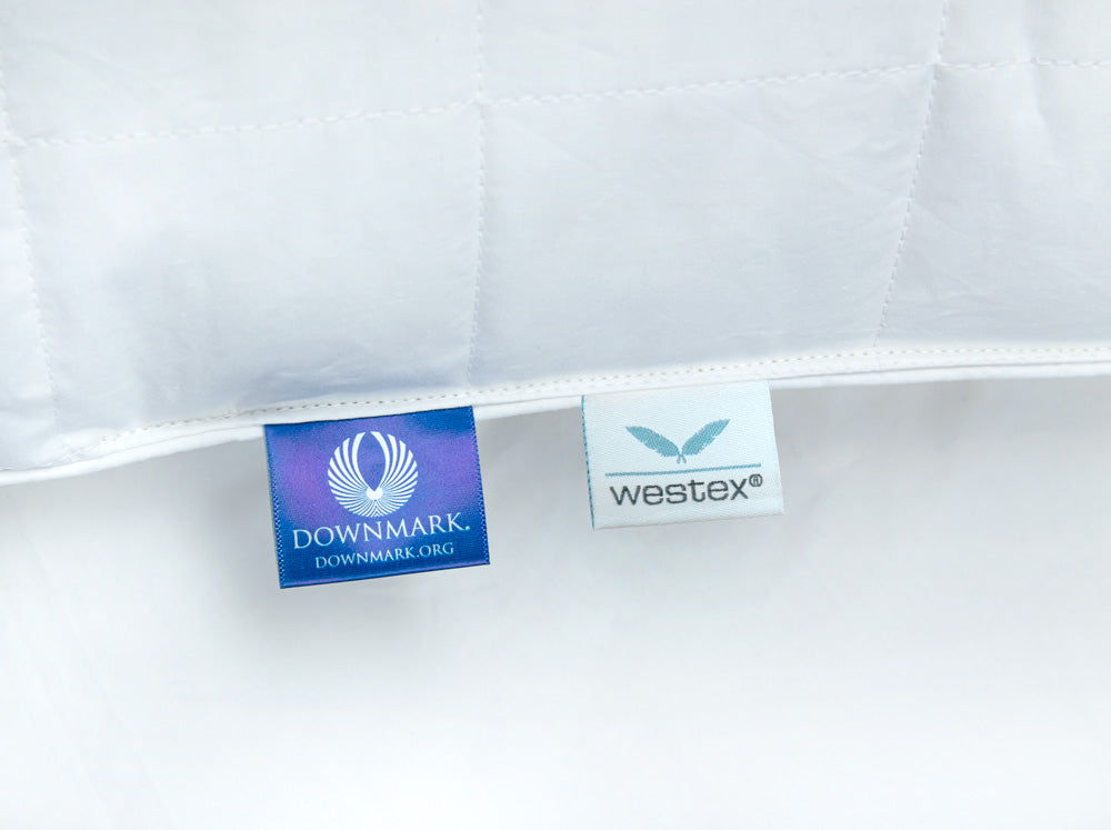 Westex Downmark Certified