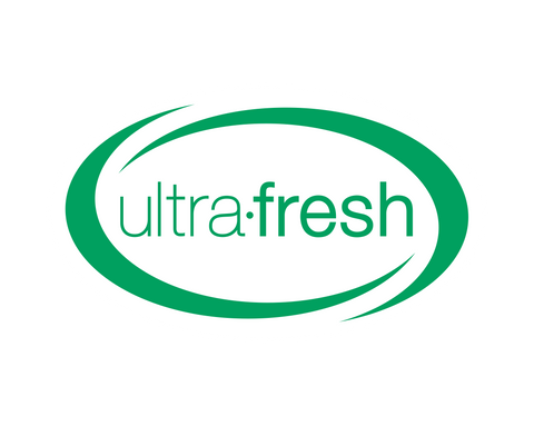 Ultra-Fresh Technology is an antimicrobial technology and solution trademarked by Thomson Research Associates, Inc.