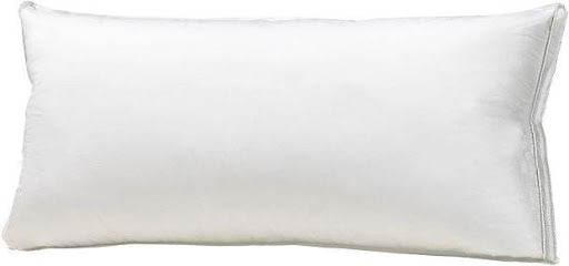 Westex Firm Luxury White Goose Down Pillow