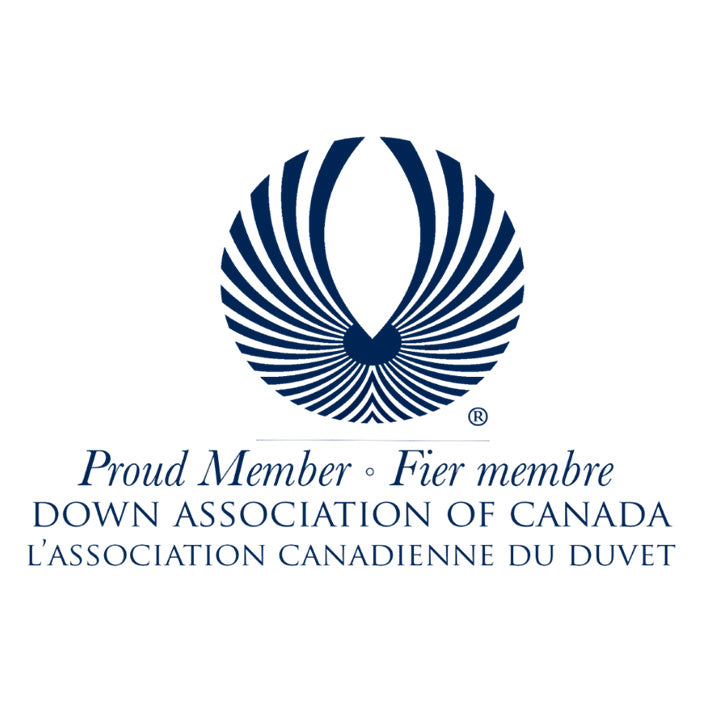 Westex is a proud member of the Down Association of Canada.