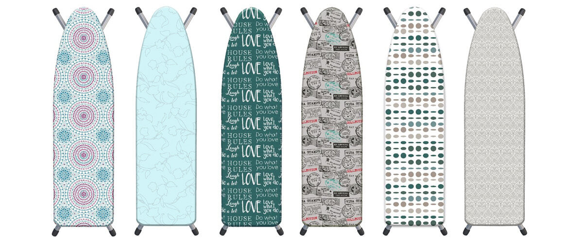 ironing boards covers