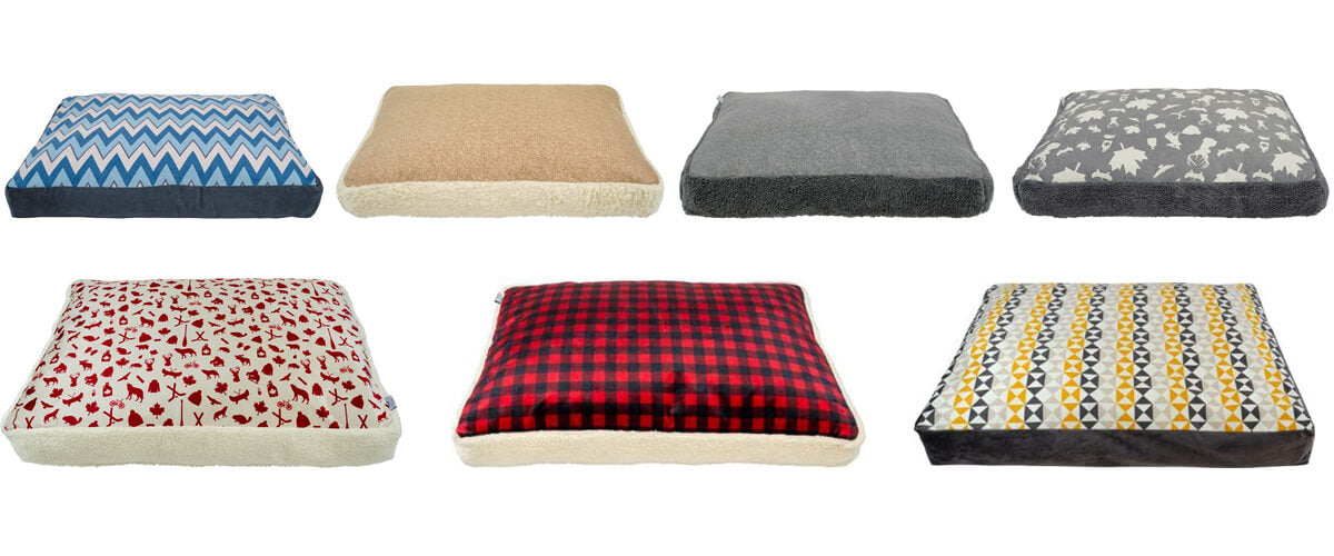 Slab Pet Beds