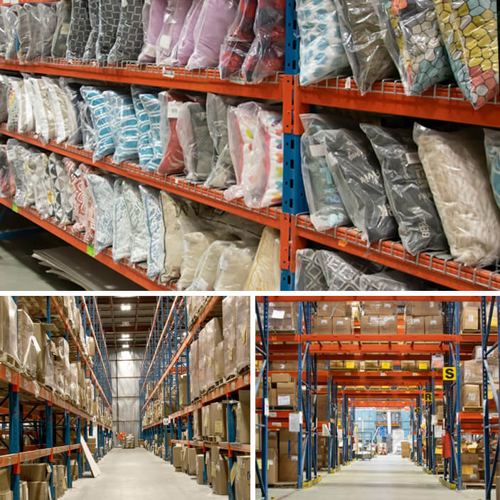 westex international warehousing