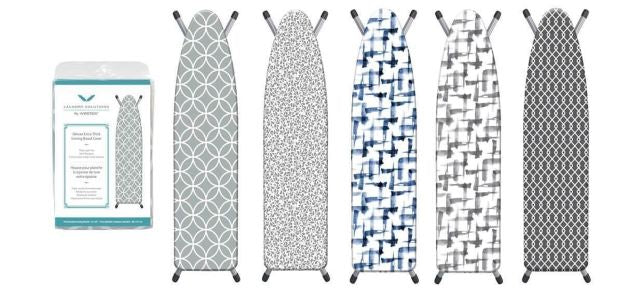 Westex's triple-layer ironing board cover
