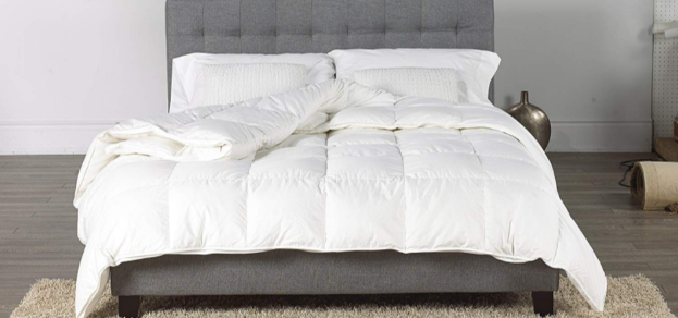 Westex Down duvet collection