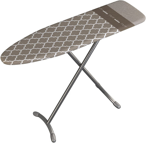 Westex European Design Platinum Ironing Board