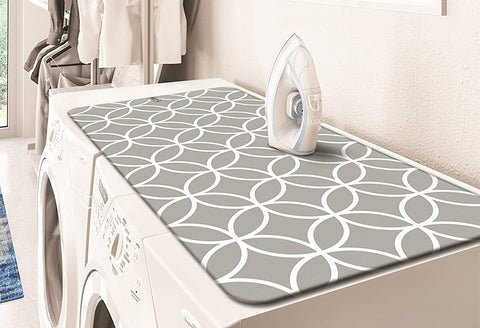 Westex 2-in-1 Steamer Pad and Ironing Blanket