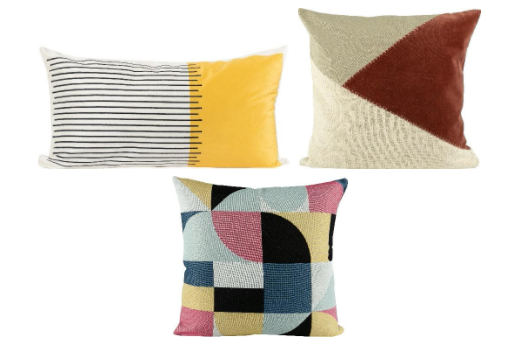 Westex's mid-century wholesale throw cushions are stylish, vibrant and a welcome addition to your home furnishings