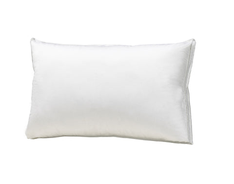 "Hutterite Goose ""Down Around"" Pillow"