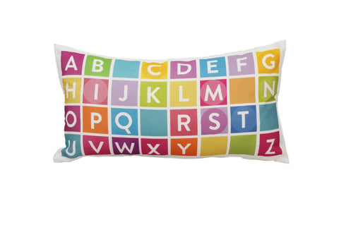 "Ls Alphabet 14x26""- Poly Filled"
