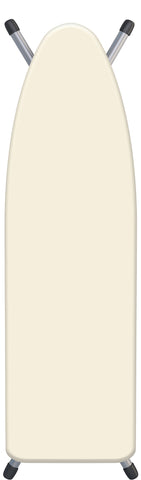 Mega Ironing Board Cover-Pad 17x48""