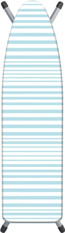 Supreme Ultra-Thick Ironing Board Cover - Blue Stripe