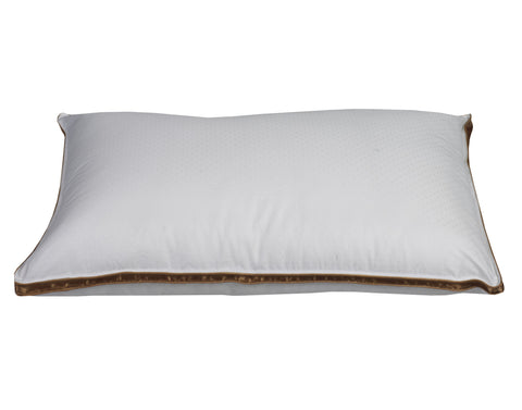 """White by Westex"" Firm Luxury Down-Alternative Pillow"