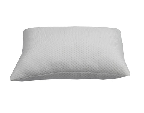 """The Cuddler"" Super Soft Jacquard Knit Pillow"