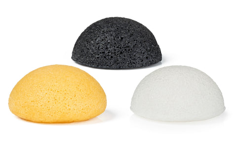 The Best Exfoliating Sponge Solution For Your Skin
