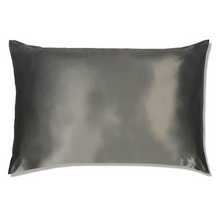 Load image into Gallery viewer, Sleep Happy Mulberry Silk Pillow Case