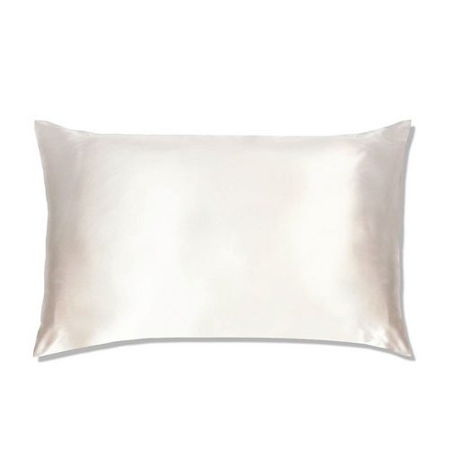 Sleep Happy Mulberry Silk Pillow Case